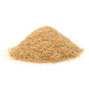 bran flour