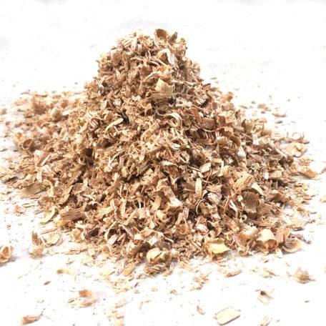 Hardwood Sawdust Meranti