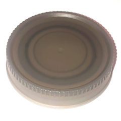 Console Jar Lid