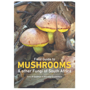 Mushrooms & Other Fungi of South Africa